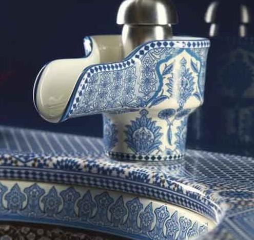Salle de bain: Comment choisir le bon lavabo et la bonne robinetterie