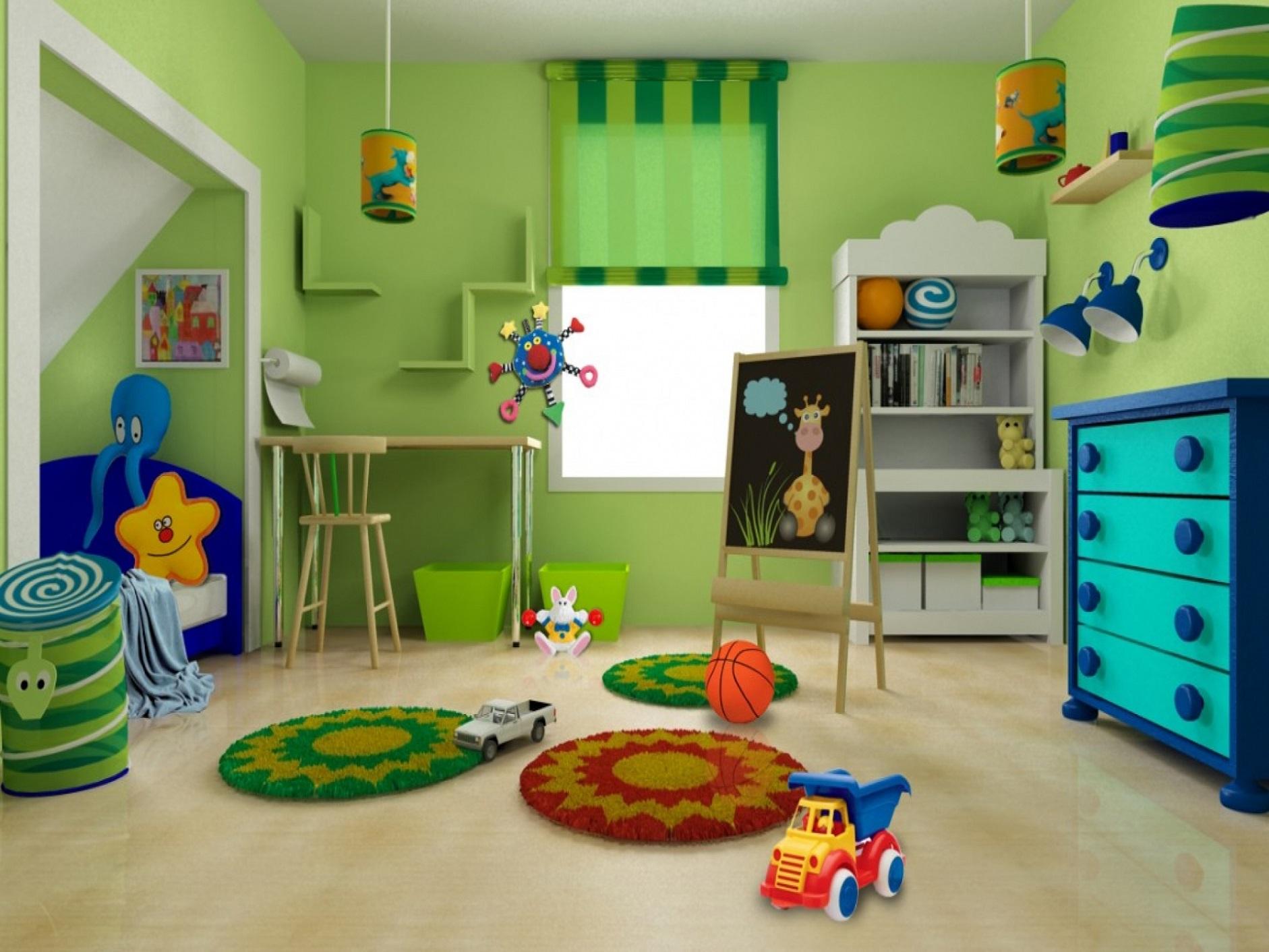 Chambre d enfants garcon - jep bois