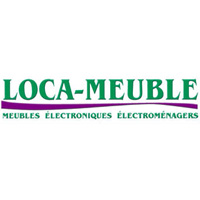 Loca-Meuble – Location de meubles-électroniques-électroménagers