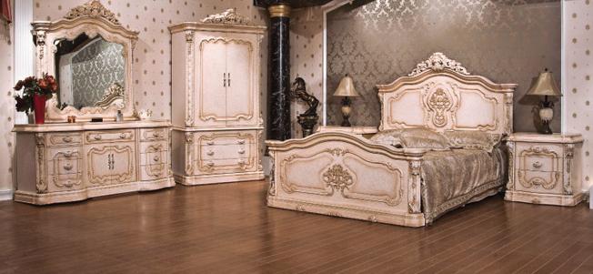Comment donner un style provincial fran ais votre d coration - Donner des meubles gratuitement ...