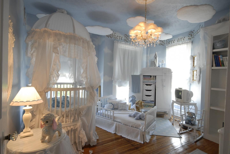 Chambre d'enfant: Comment choisir le bon ameublement - Ameublements.ca