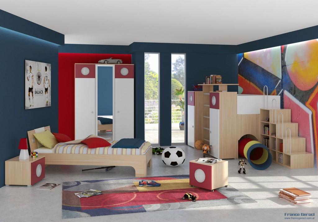 Chambre d 39 enfant comment choisir le bon ameublement for Ameublement chambre