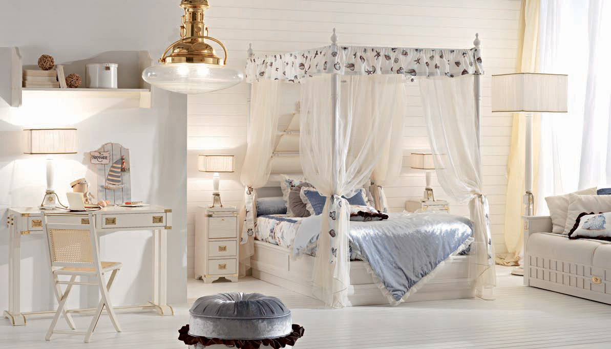 chambre d 39 enfant comment choisir le bon ameublement. Black Bedroom Furniture Sets. Home Design Ideas