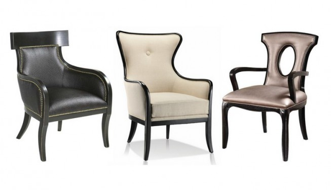 comment donner un style hollywood regency votre d coration. Black Bedroom Furniture Sets. Home Design Ideas