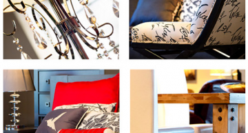 Comment donner un style éclectique à votre décoration