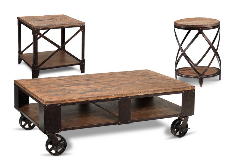 meubles_leon_table_roulettes_bois_style_decor_industriel_ameublement_quebec_canada