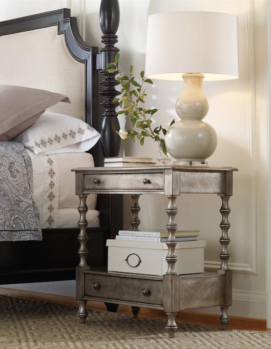 mobilart-table-chevet-nuit-style-glam-hollywood-regency