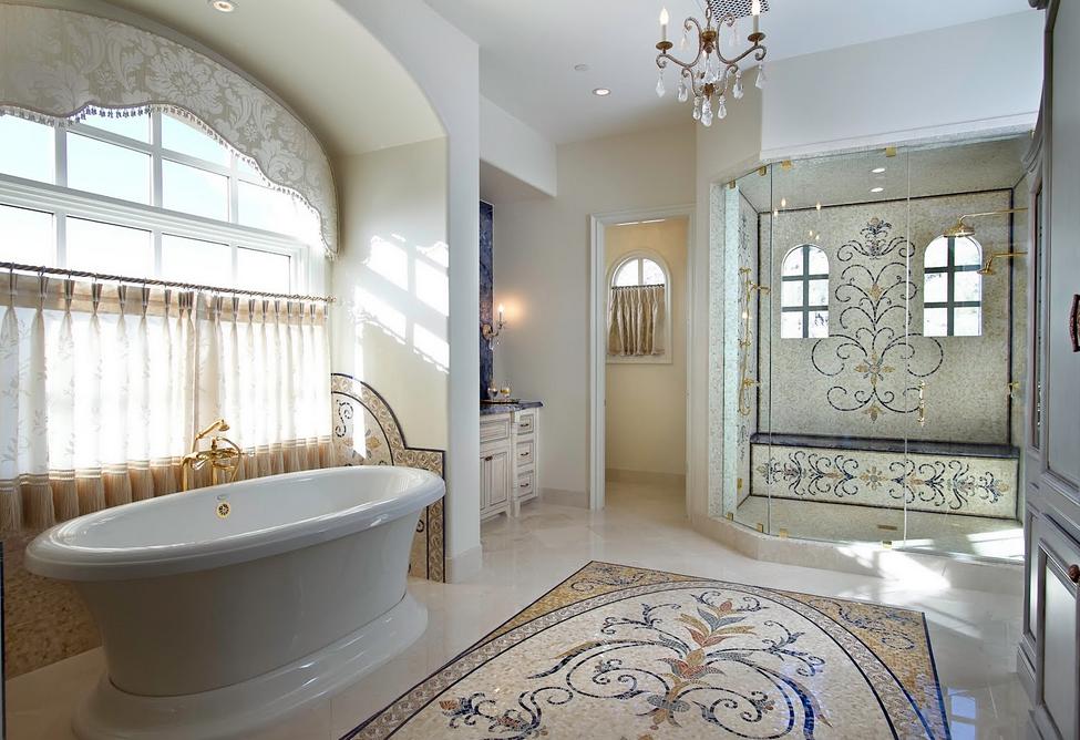 mosaique-salle-de-bain-carrelage-carreaux-tuiles-meubles-quebec-canada
