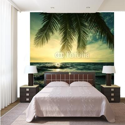 comment donner un style tropical ou exotique votre d coration. Black Bedroom Furniture Sets. Home Design Ideas