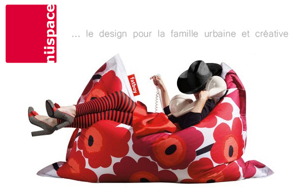nuspace Design Urbain
