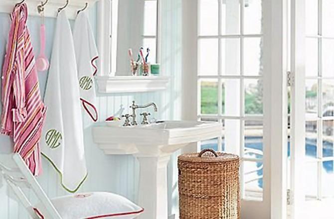 Comment donner un style preppy à votre décoration