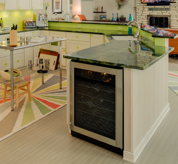 salle manger comment r ussir une section bar bistro et lounge. Black Bedroom Furniture Sets. Home Design Ideas