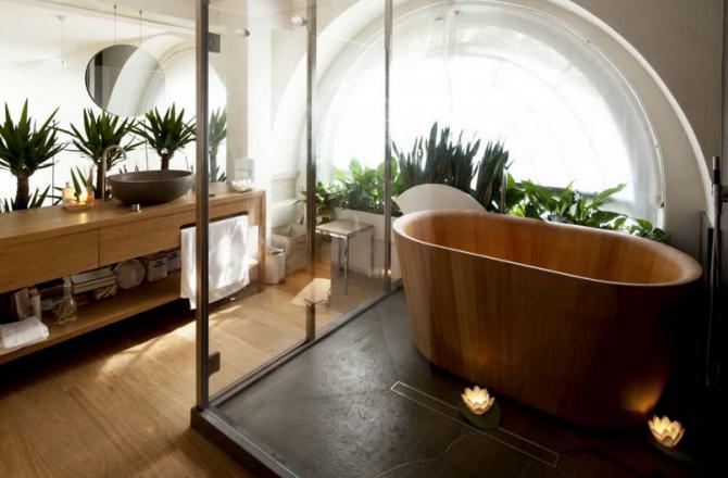 Comment aménager et décorer une salle de bain