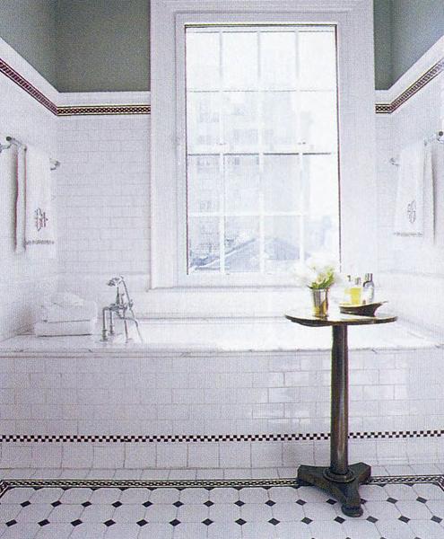 Comment am nager et d corer une salle de bain - Comment amenager une salle de bain ...