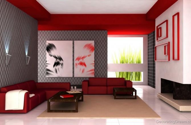 L'art de bien meubler, aménager et décorer une propriété