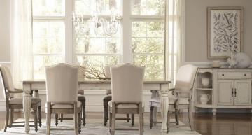 Comment meubler, aménager et décorer une salle à manger