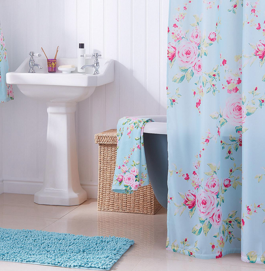 Salle de bain: Comment choisir le bon habillage de fenêtres ...