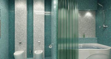 Salle de bain: Comment choisir le bon carrelage pour les murs et planchers