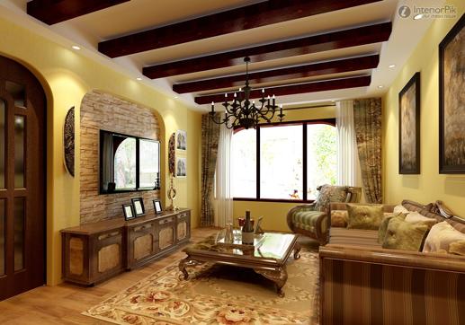 comment donner un style m diterran en votre d coration. Black Bedroom Furniture Sets. Home Design Ideas