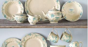 Salle à manger: Comment choisir la vaisselle, les ustensiles, les couverts, la verrerie