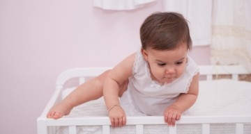 Chambre d'enfant: La Sécurité avant tout!