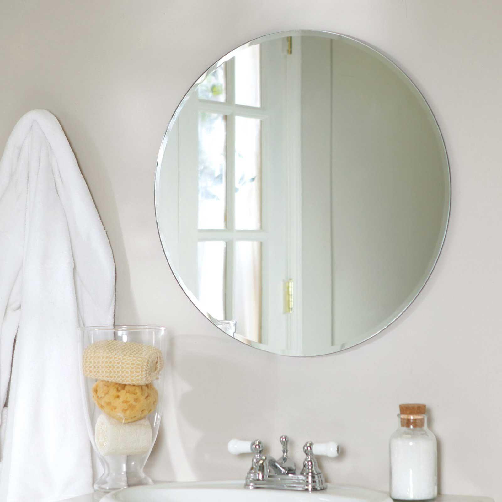 Salle de bain: Comment choisir les bons miroirs - Ameublements.ca