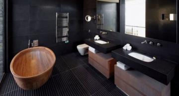 Comment donner un style r tro vintage victorien art for Meuble de salle de bain quebec