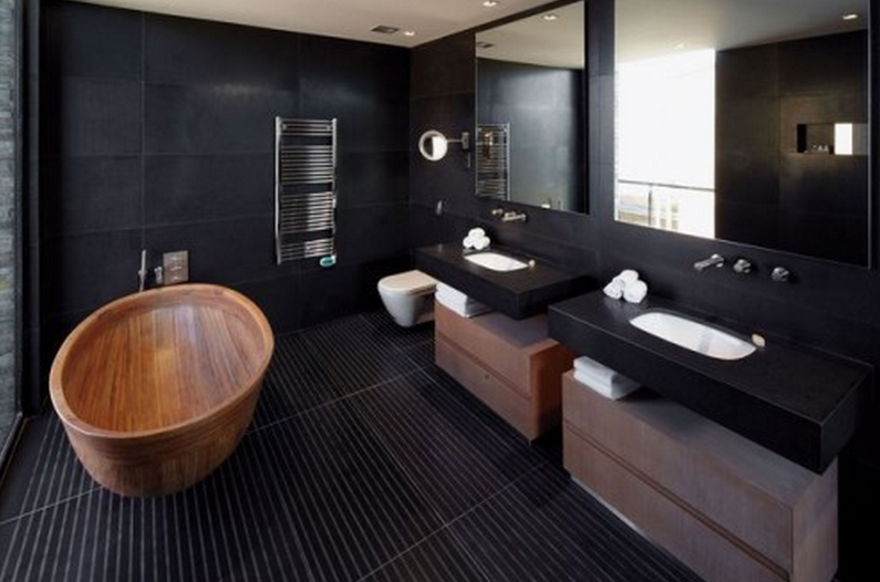 salle de bain comment choisir les bons miroirs. Black Bedroom Furniture Sets. Home Design Ideas