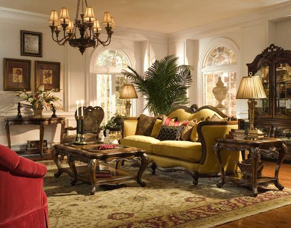 Comment Donner Un Style Baroque Et Rococo Votre Dcoration