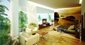 Comment donner un style tropical ou exotique à votre décoration