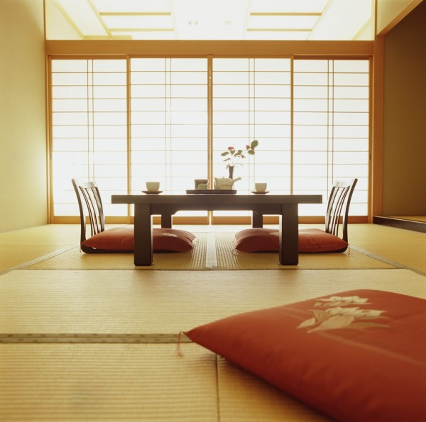 Style decor japonais ameublement quebec canada un décor japonais