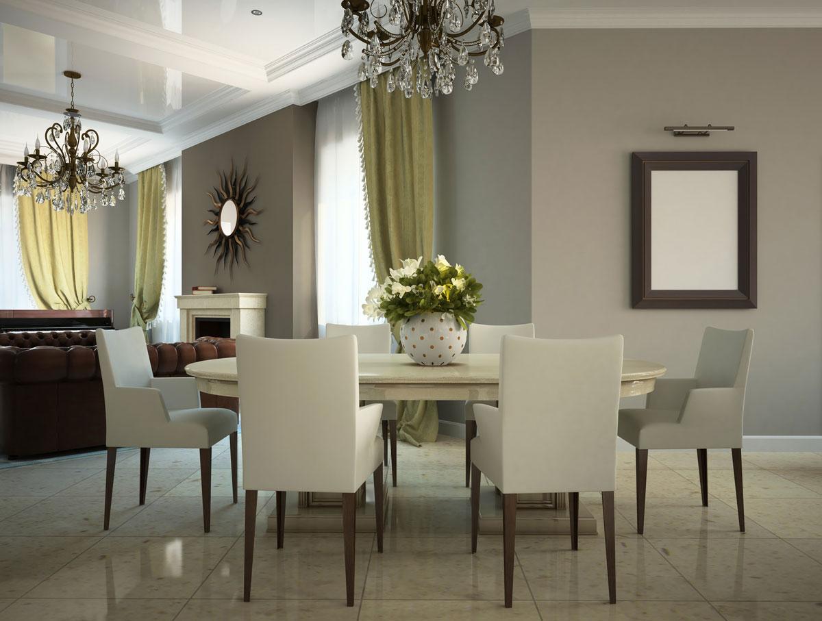 Comment donner un style transitionnel votre d coration for Style contemporain decoration