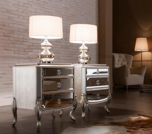 chambre coucher comment choisir les bonnes tables de chevet. Black Bedroom Furniture Sets. Home Design Ideas
