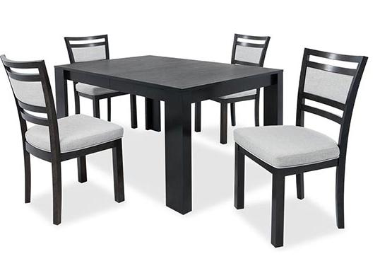 Salle manger comment choisir les bons meubles for Chez brick meuble quebec