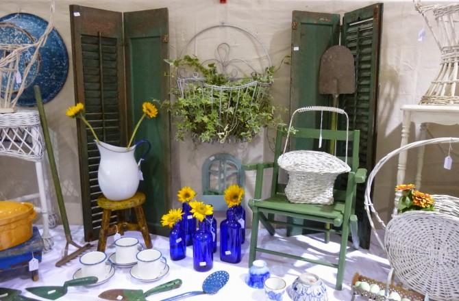 Comment donner un style Provincial français à votre décoration