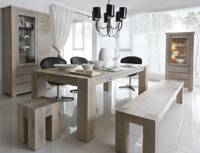 Salle manger comment choisir les bons meubles for Meuble de salle a manger vaisselier